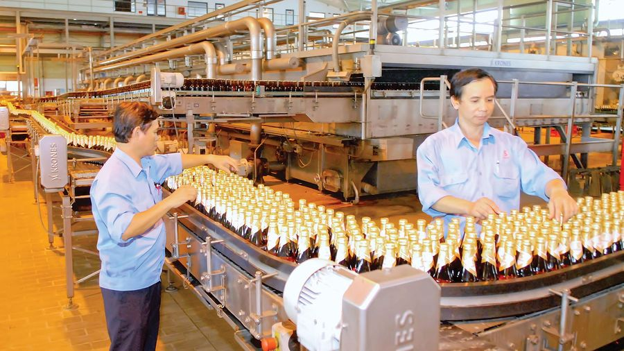 Bia Sài Gòn - Miền Tây (WSB) chốt danh sách cổ đông tạm ứng cổ tức 10% bằng tiền