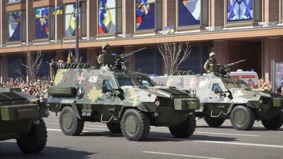 Chuyên gia khẳng định quân đội Ukraine 'không có cửa thắng' tại miền Đông