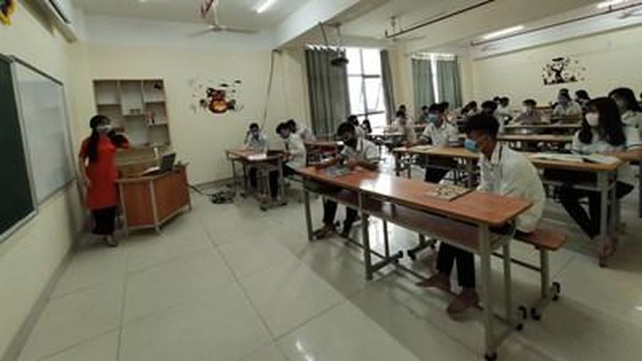 51 tỉnh, thành cho học sinh đi học lại sau kỳ nghỉ Tết Nguyên đán