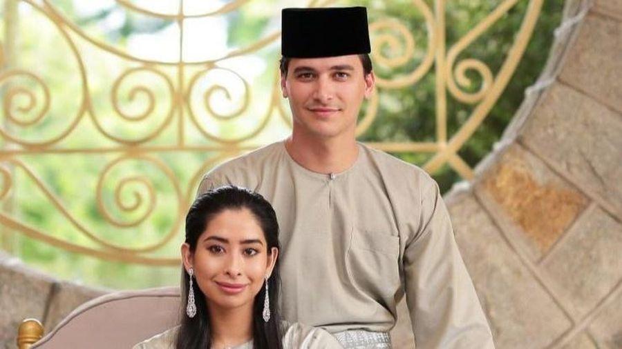 Những thường dân kết hôn với thành viên Hoàng gia Malaysia