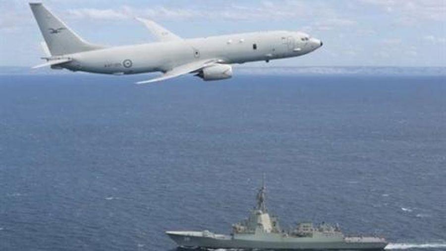 'Máy bay Mỹ sẽ bị bắn hạ nếu vào khu vực cấm'