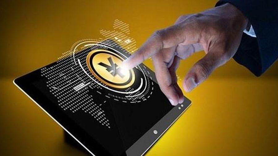 Trung Quốc tiếp tục 'bành trướng' đồng nhân dân tệ kỹ thuật số