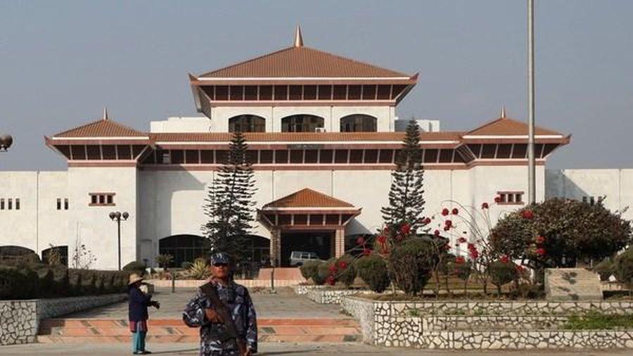 Tòa án tối cao Nepal ra lệnh khôi phục Quốc hội