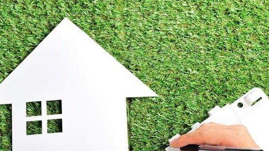 Từ 1/3, các khoản nợ tiền sử dụng đất sẽ tính theo giá mới