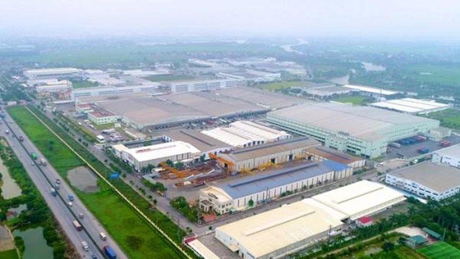 Thủ tướng đồng ý chủ trương đầu tư dự án hạ tầng khu công nghiệp hơn 2.500 tỷ đồng tại Bắc Ninh