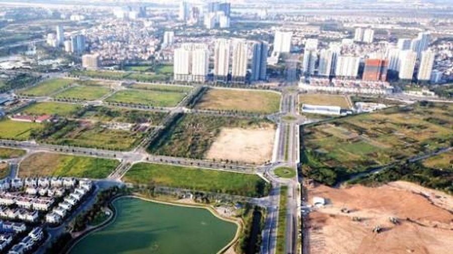 Hà Nội: Từ ngày 1/3 các khoản nợ tiền sử dụng đất sẽ tính theo giá mới