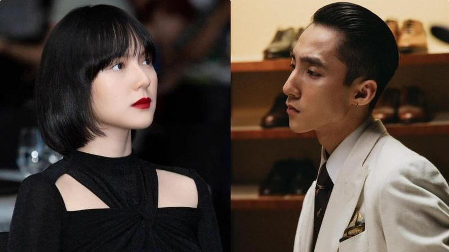 Cách xử lý của M-TP Entertainment: Chủ tịch Sơn Tùng gặp 'biến' dẹp nhanh trong 2 ngày, 'gà cưng' vướng scandal thì im thin thít