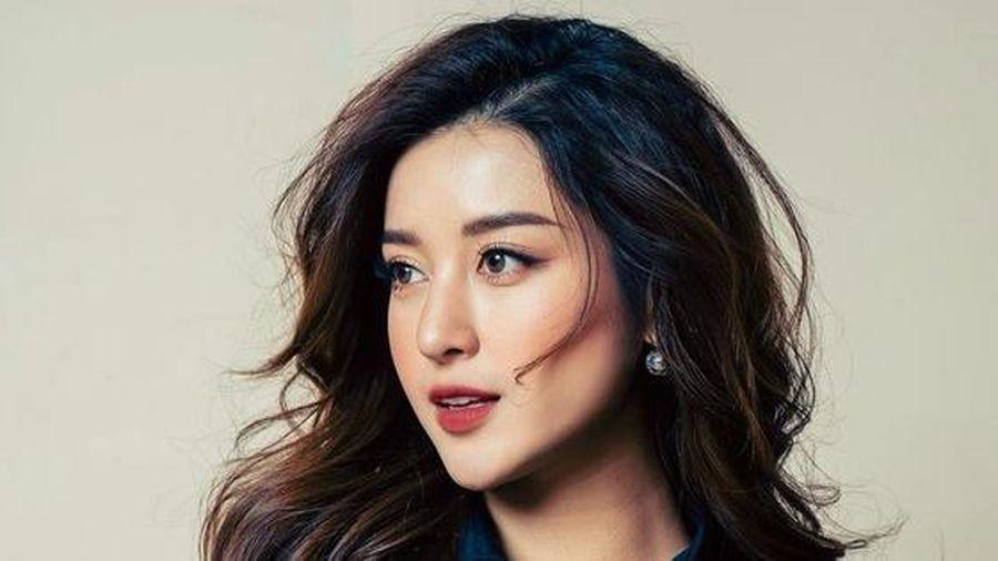 Á hậu Huyền My: 'Tôi không có ý định yêu người trong showbiz'