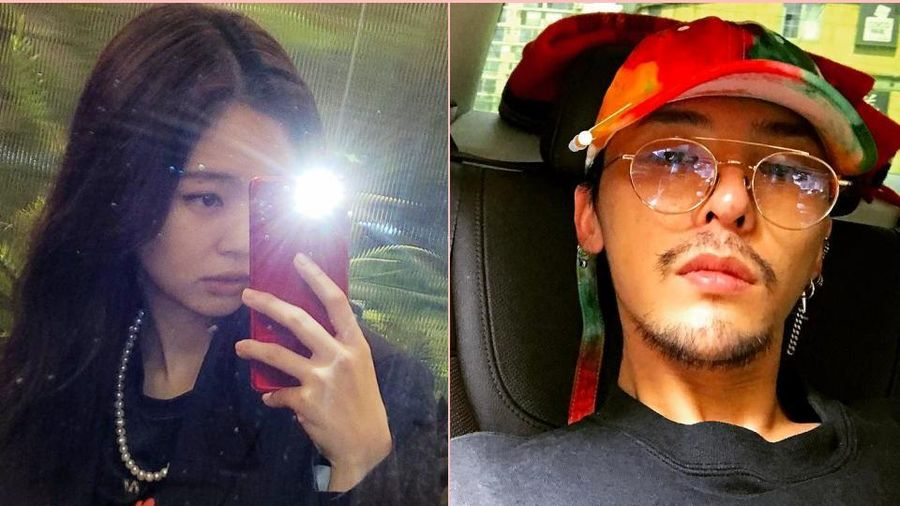 Học lỏm bí quyết chụp ảnh out nét mà vẫn đẹp như G-Dragon và Jennie: Số 1 - bạn phải đẹp!