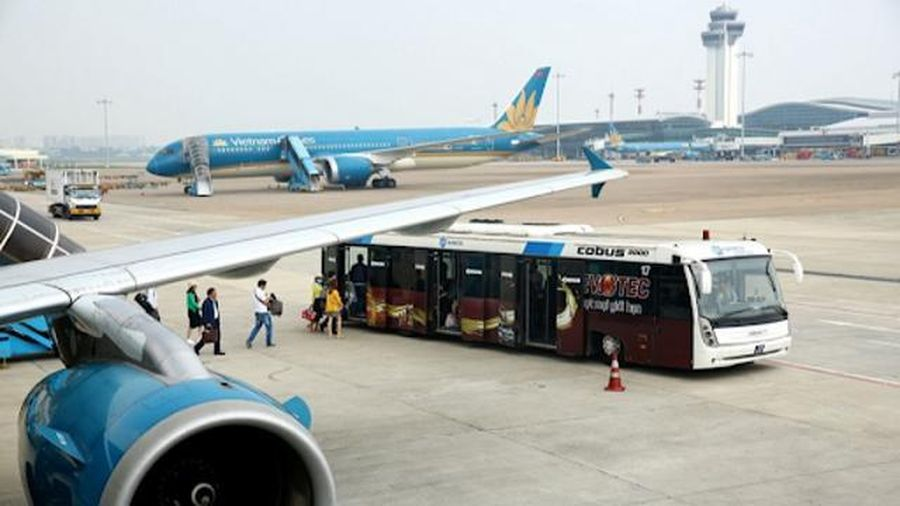 Điều chỉnh quy hoạch Cảng hàng không quốc tế Tân Sơn Nhất