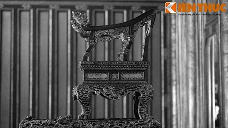 Vì sao ngai vàng nhà Nguyễn không lay chuyển dù 'trời long, đất lở'?