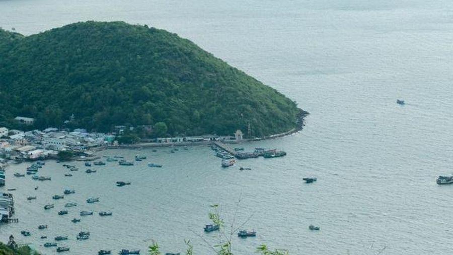 Phấn đấu đưa Kiên Hải trở thành điểm du lịch sinh thái, nghỉ dưỡng