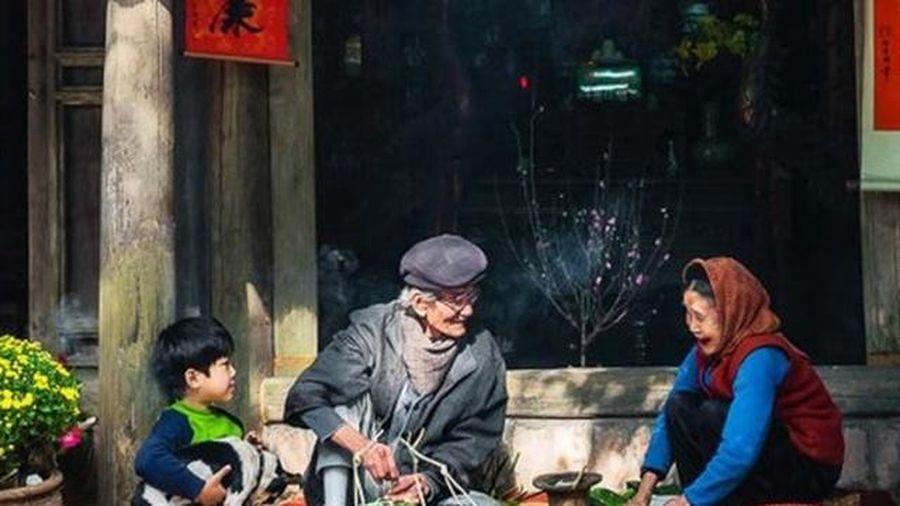 Tết của người châu Á: Những điều có thể bạn chưa biết