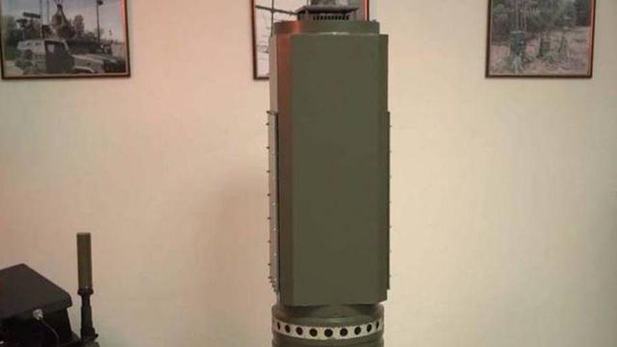 Ukraine cho hé lộ trạm radar tự động với tính năng ưu việt