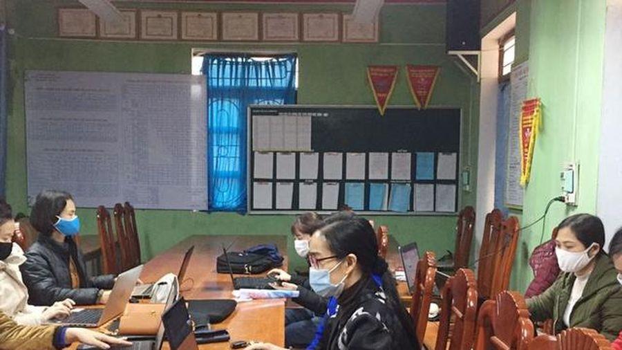 Bắc Giang tạm dừng tổ chức Hội thi giáo viên giỏi cấp tỉnh