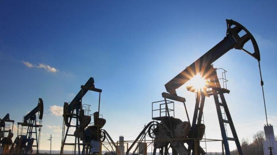Dự trữ dầu thô tại Mỹ tăng khiến giá dầu giảm mạnh