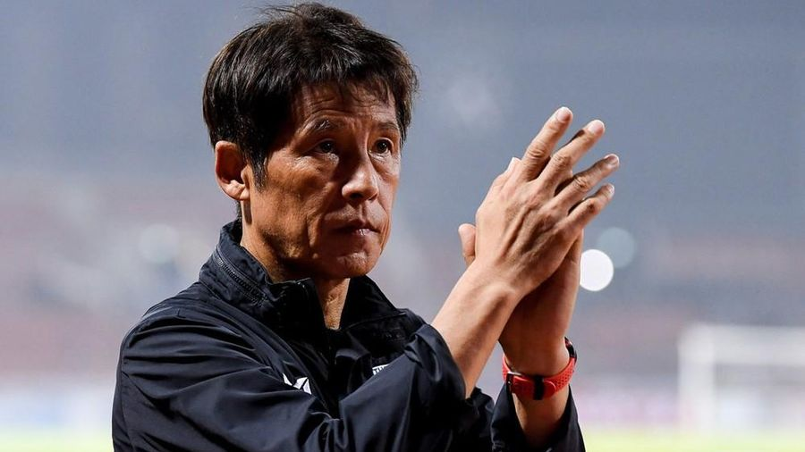 Đối thủ của ông Park Hang Seo 'khó thở' vì truyền thông Thái Lan