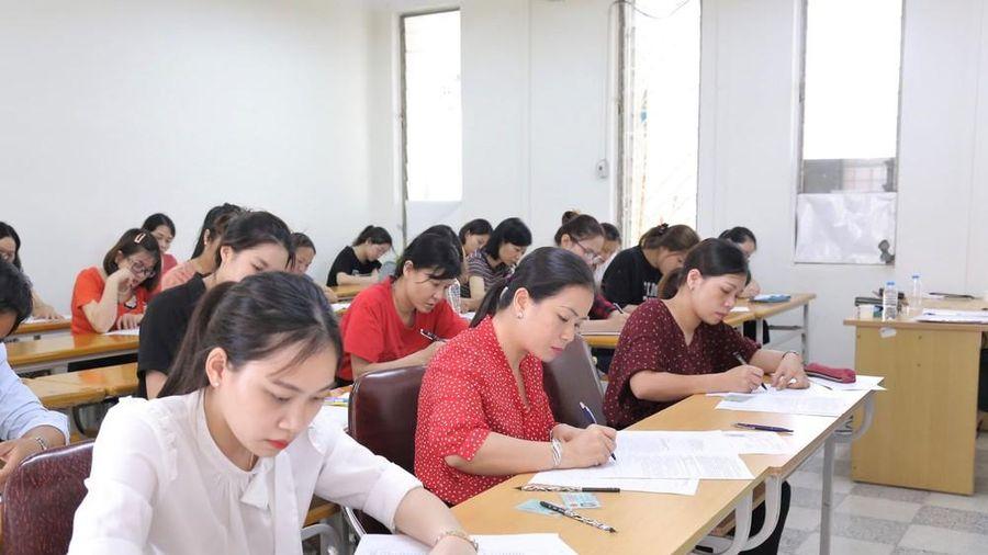Mới nhất, ĐH Quốc gia Hà Nội xét tuyển thẳng đào tạo thạc sĩ