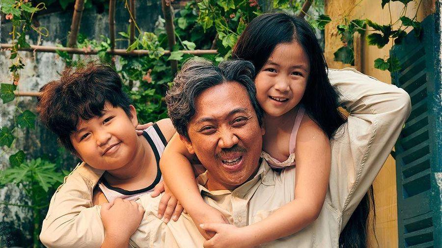 'Bố Già' bản điện ảnh của Trấn Thành ấn định ngày tái xuất