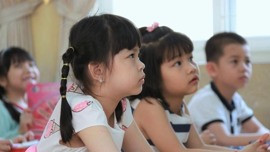 Bà Rịa - Vũng Tàu: Dạy phụ đạo cho học sinh lớp 1 chưa thạo đọc, viết