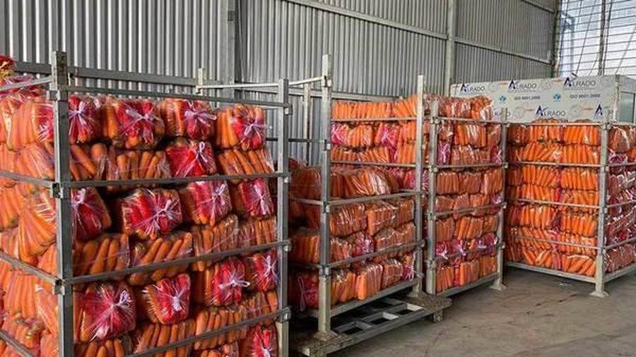 Phó Thủ tướng chỉ đạo các biện pháp lưu thông nông sản vùng dịch Covid-19
