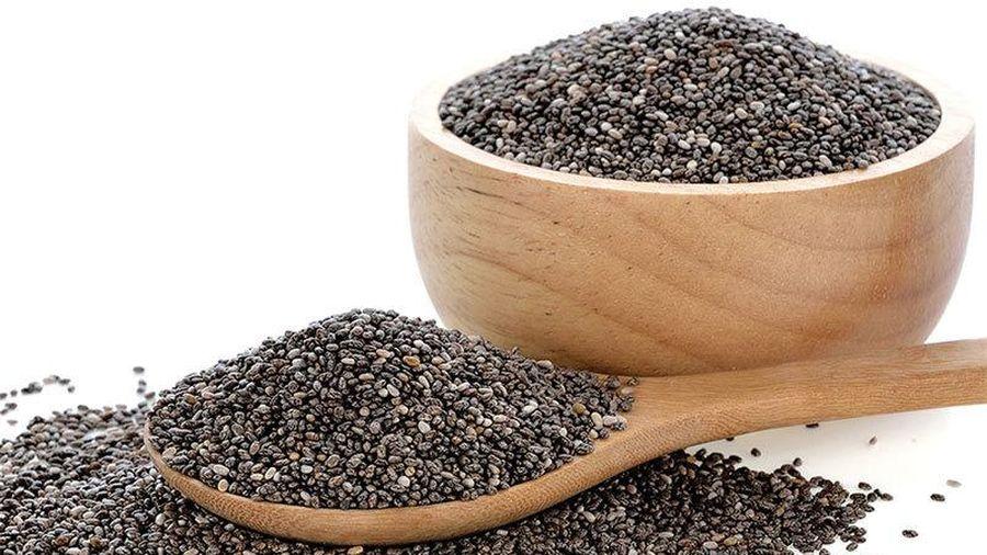 Uống hạt chia hàng ngày có tốt không, những ai không nên sử dụng?