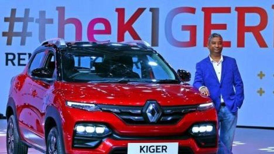 'Soi' chi tiết chiếc ô tô đẹp long lanh giá chỉ hơn 175 triệu đồng vừa ra mắt