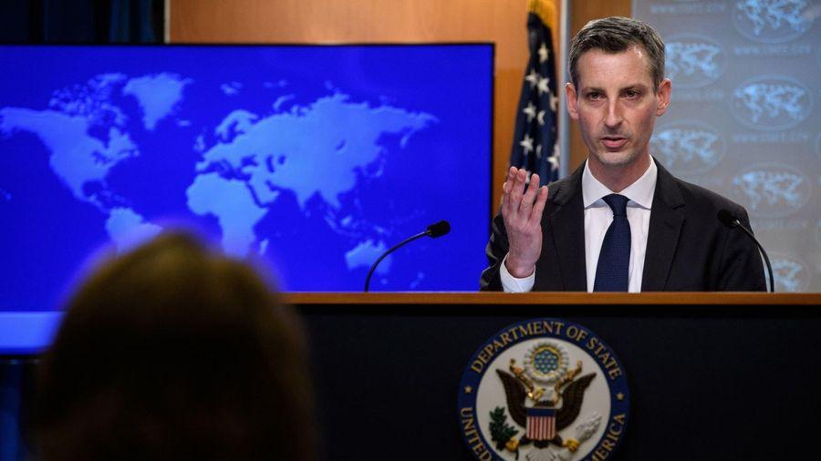 Mỹ kêu gọi Iran tiếp tục hợp tác với IAEA