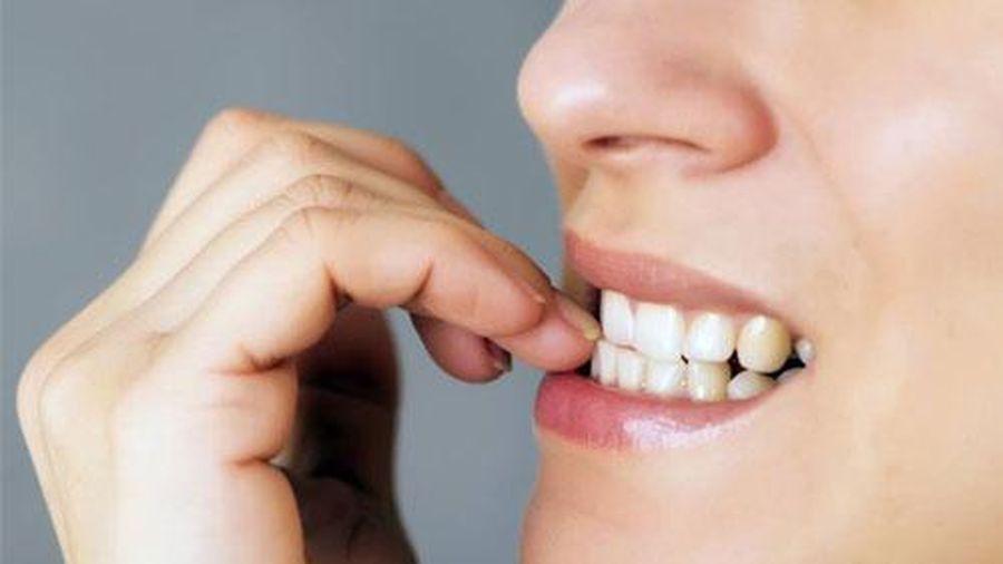 Các hành động vô tình khiến răng sâu hỏng khó chữa