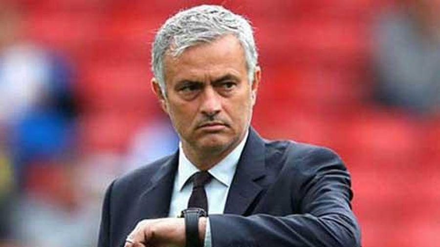 Mourinho: 'Tôi sẽ đi vào lịch sử Tottenham'