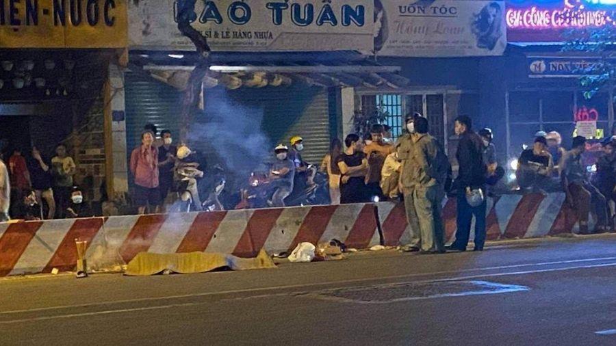 TP HCM: Bắt được tên cướp trong vụ cướp giật, gây tai nạn làm chết 2 người