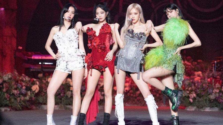 Dân mạng tranh cãi: BlackPink có phải top 3 nhóm nhạc nữ đỉnh cao nhất Kpop?
