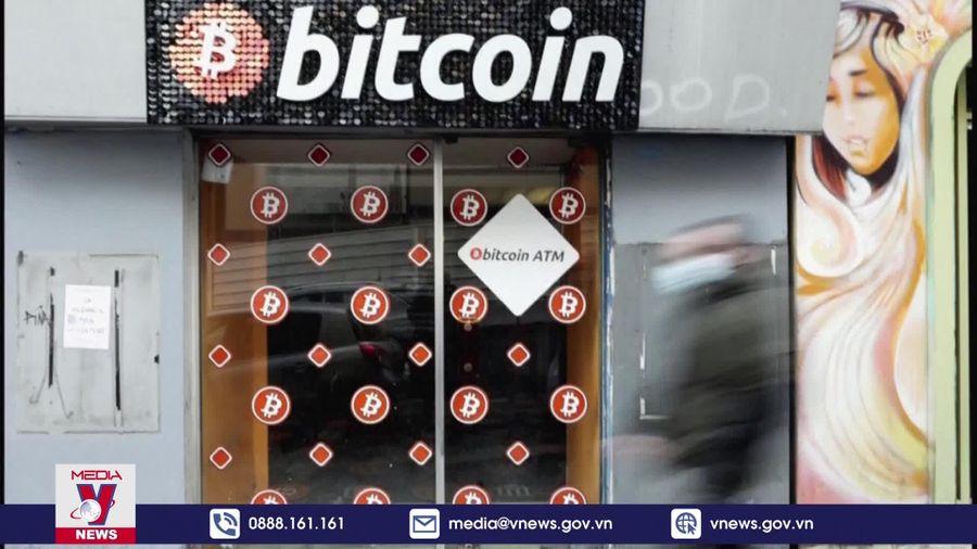 Giải mã sức hút của đồng tiền bitcoin