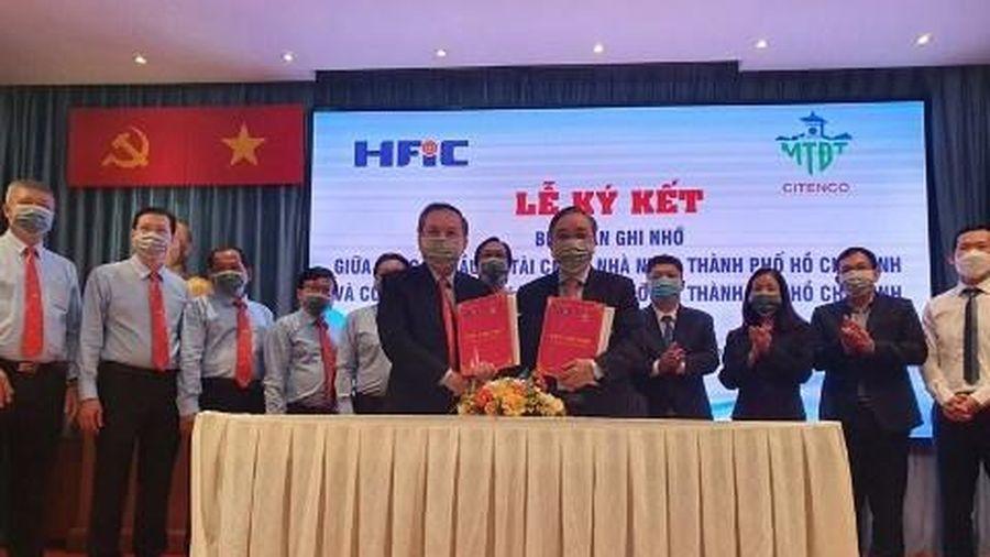 TP.Hồ Chí Minh: Đầu tư 3.000 tỷ đồng xây dựng nhà máy đốt rác phát điện
