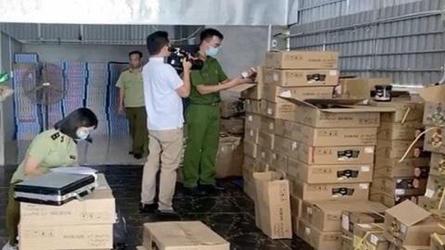 Hà Nội: Năm 2021 sẽ kiểm tra hơn 500 cơ sở kinh doanh