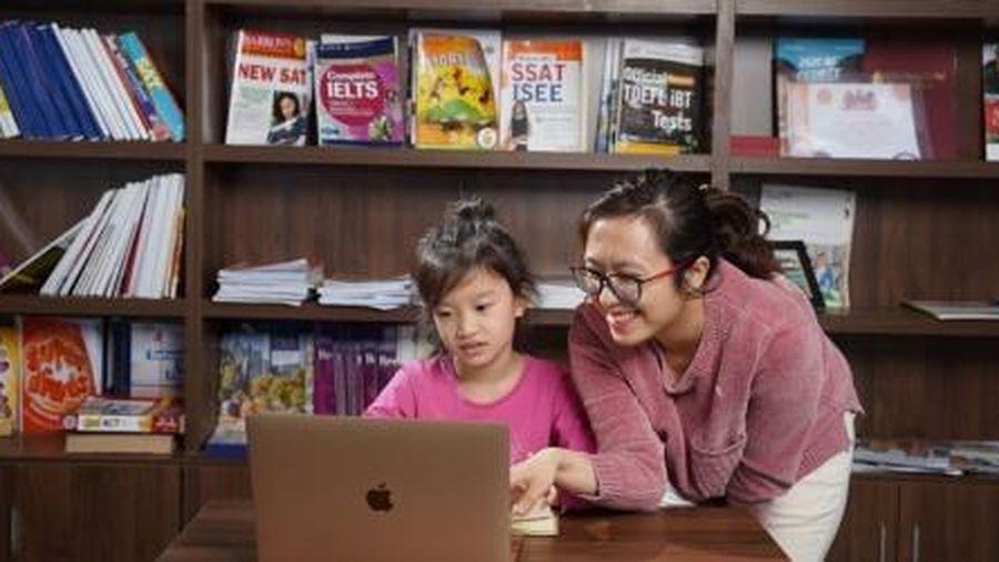 Ivy Global School tặng khóa học đặc biệt cho các bậc phụ huynh