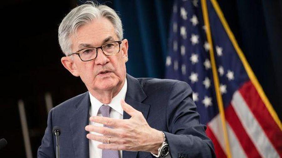 Fed tiếp tục tập trung vào hỗ trợ kinh tế, chưa tăng lãi suất