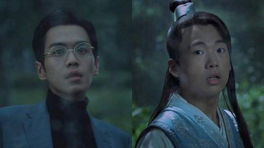 Trương Nhược Quân làm cameo cực hài khi 'biến hình' thành Quách Kỳ Lân trong phim 'Ở Rể'