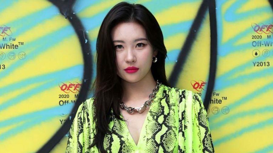 Vũ đạo trong MV mới của Sunmi gây tranh cãi: Là quyến rũ, nghệ thuật hay khiêu gợi quá đà?