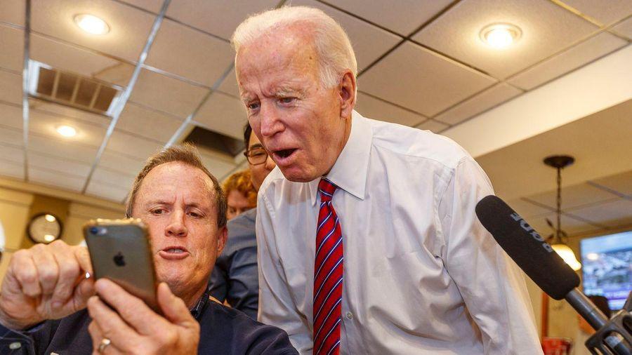 Ông Joe Biden xây dựng chuỗi cung ứng không phụ thuộc Trung Quốc