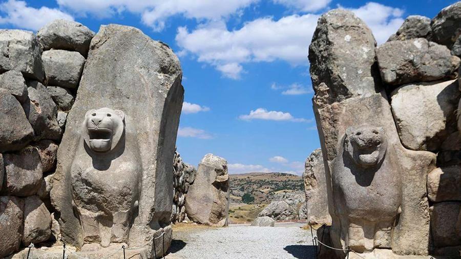 15 nền văn minh cổ đại mà bạn chưa từng nghe đến