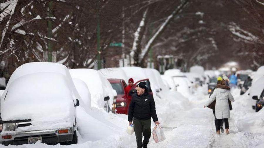 Người Việt bị ảnh hưởng ra sao trong trận bão tuyết ở Texas, Mỹ?