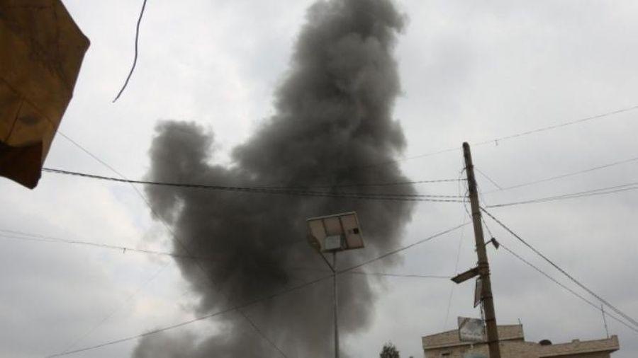 Nga sơ tán khẩn cấp lượng lớn quân nhân sau cuộc tấn công của phiến binh ở Syria