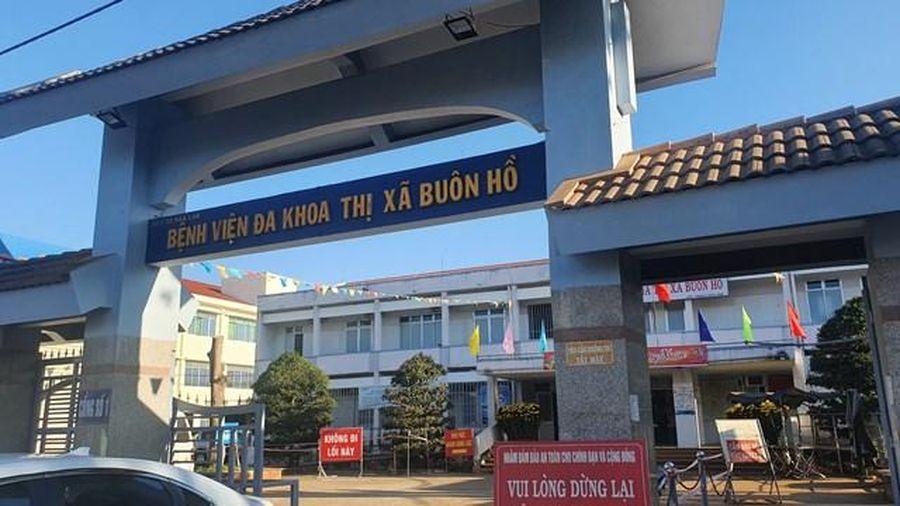 Thai nhi tử vong bất thường tại bệnh viện, người nhà yêu cầu làm rõ
