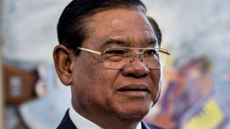 Campuchia trục xuất nhà báo Trung Quốc đưa tin giả về vaccine