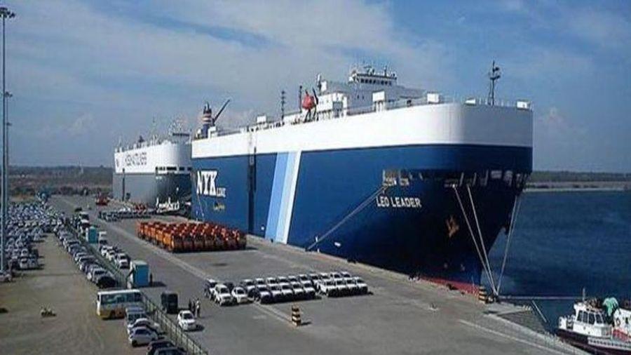 'Sai lầm' Sri Lanka giúp Bắc Kinh có thể thuê cảng tới 198 năm
