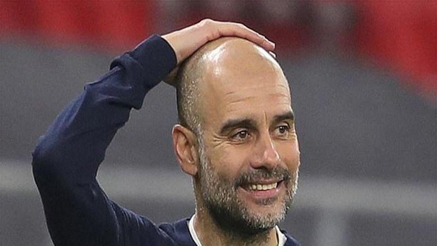 Pep Guardiola: Man City có rất nhiều tiền