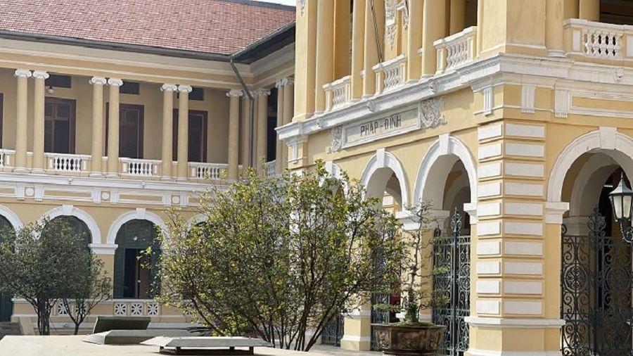VKS kháng nghị vì tòa xử bất lợi ảnh hưởng quyền nhân thân