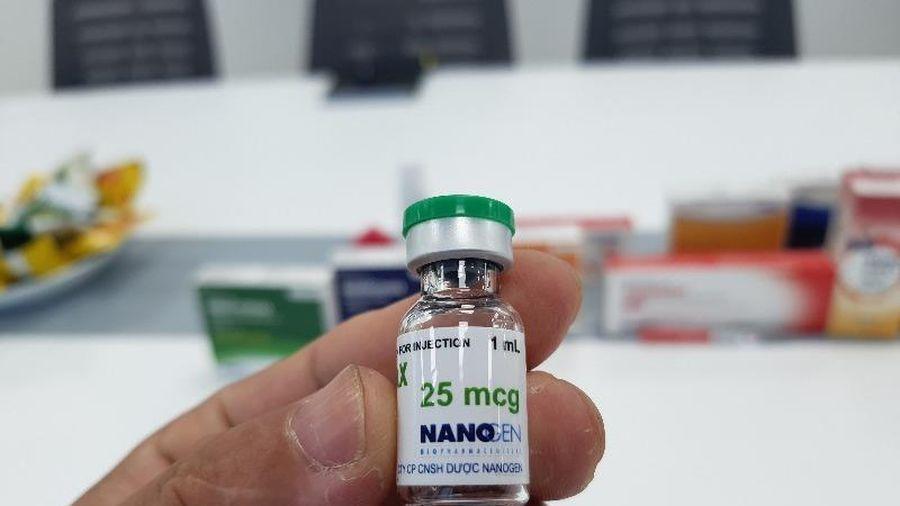 Ngày mai, tiêm thử nghiệm vaccine COVID-19 đợt 2 cho 560 người