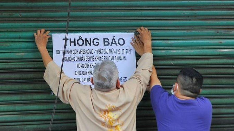 Doanh nghiệp Việt chịu ảnh hưởng thế nào từ đợt dịch Covid-19 thứ 3?